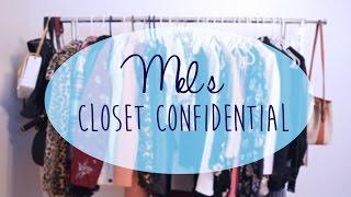 Mel's Closet Confidential Thumbnail