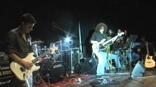 The Amazing Pudding - Medley Pink Floyd
