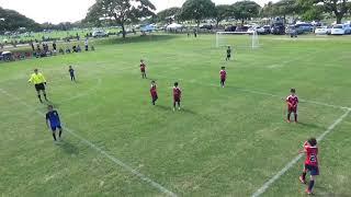 TT 2017 BSH 09B vs FC Hawaii