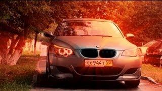 """BMW M5 E60 """"Любовница"""" / BMW M5 E60 """"Mistress"""""""
