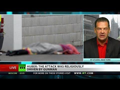New Zealand attacker politically motivated, not mentally ill