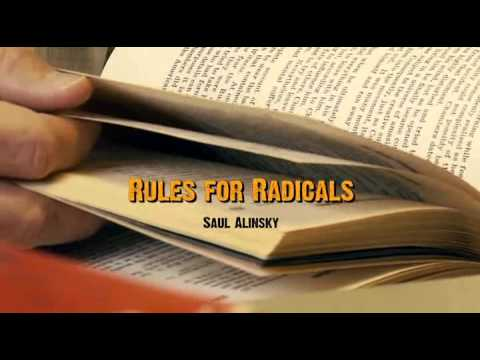 saul alinsky how to create socialism