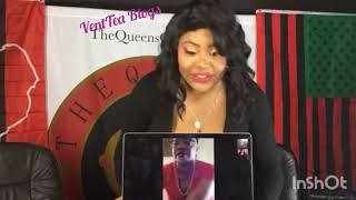 Queens Court Khia walks out on Ts Madison & Monique is Live Guest😮😯👀