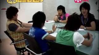Video [Thai Sub] 060830 Mnet Super Junior Mini-Drama Ep.3 Part 2/3 download MP3, 3GP, MP4, WEBM, AVI, FLV Juli 2018