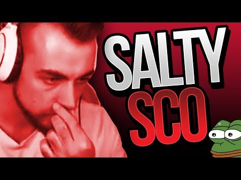 SALTY SCO | Twitch Highlights