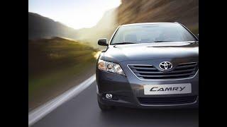 PDR Toyota Camry Hood Repair - камрі ремонт капота