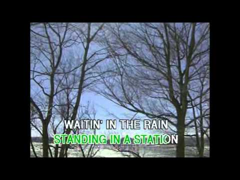 Runaway Train (Karaoke) Style of Eric Clapton