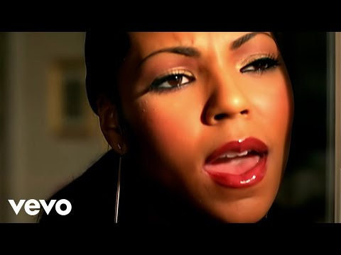 Ashanti - Foolish (Official Music Video)