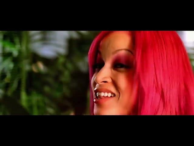 Ashanti - Foolish (Official Music Video)