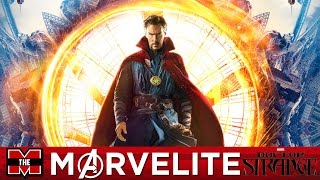 Doctor Strange Spoilers Review & Discussion | Marvelite Special