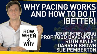 The Why, When and How of Pacing | Long Covid's Most Important Lesson