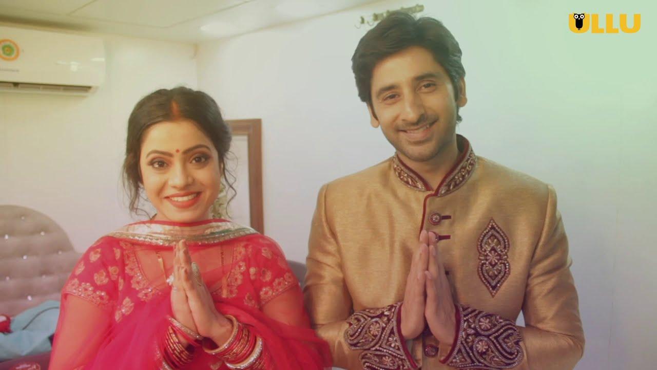 Download Making Of Shubhratri | Ullu Making | Sachin Chhabra & Aasma Sayed