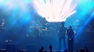 "ARASH ""Tike Tike Kardi"" + ""Donya"" (Live @ Gröna Lund September 9, 2015)"