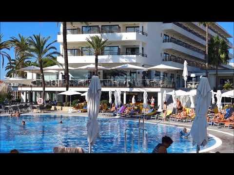 Hotel Bahia Del Este Cala Millor -  Okt. 2017  HD