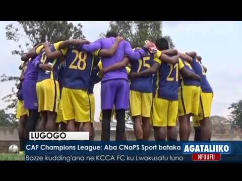 CAF Champions League: Aba CNaPS Sports bataka