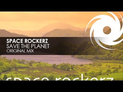 Space RockerZ - Save The Planet