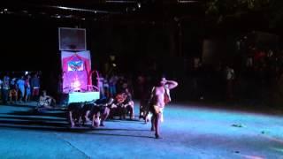 Evolution 29 (1st Dance) @ Brgy. Talon Tuy Batangas MAY 23, 2015