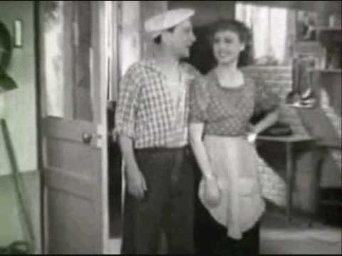 Alibert & Germaine Roger - Un petit cabanon (1938)
