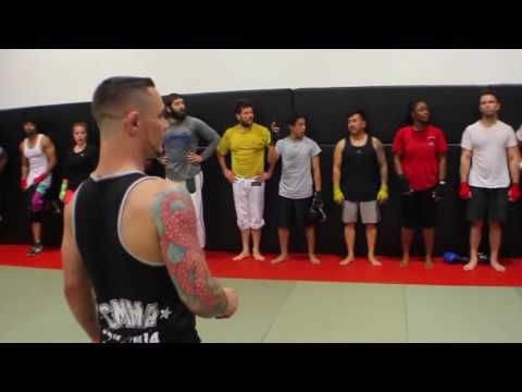 Home | CMMA - California Mixed Martial Arts and Fitness