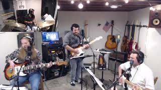 """""""Jet Airliner"""" - Steve Miller Band, cover"""