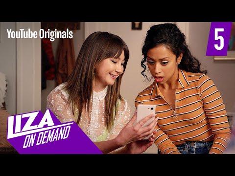 S2E5: The Art Of Settling - Liza On Demand