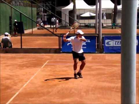 BH Tennis Open - Fernando x Romboli