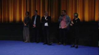 Hunky Dory + Q&A at the 55th BFI London Film Festival