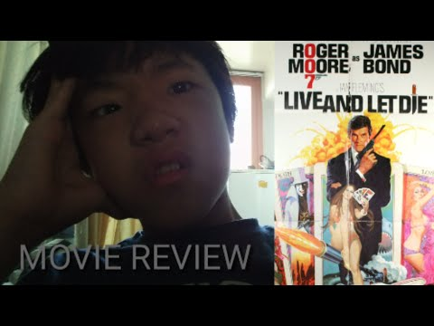 Live and Let Die - Movie Review