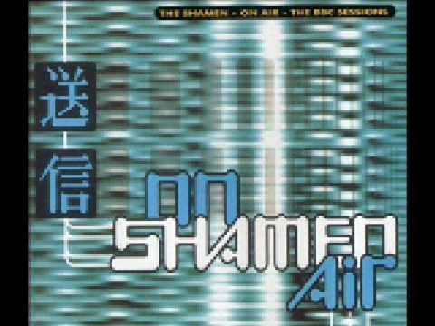 The Shamen - Ebeneezer Goode (from BBC On Air Sessions)