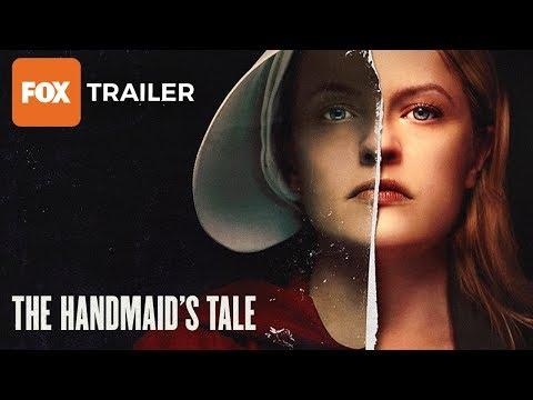 The Handmaid's Tale | Trailer oficial (subtitulado)