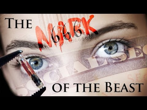 Mark of the Beast: New Age Luciferian Initiation
