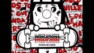 Green Ranger (Ft. J. Cole) - Lil Wayne (Clean)
