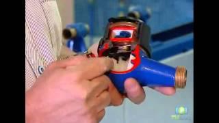 Leitura e função do hidrômetro