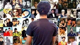 Jabra FAN Reloaded  A Tribute to SRK  Feat- Ankit Tewari