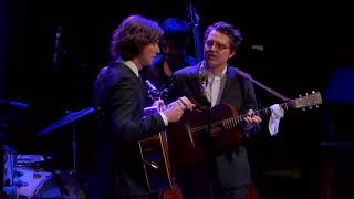 A Sea of Roses - The Milk Carton Kids - Live from Here