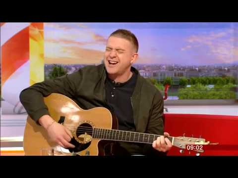 Damien Dempsey BBC Breakfast Mp3