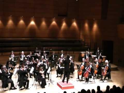 Mozart: Serenata K 320