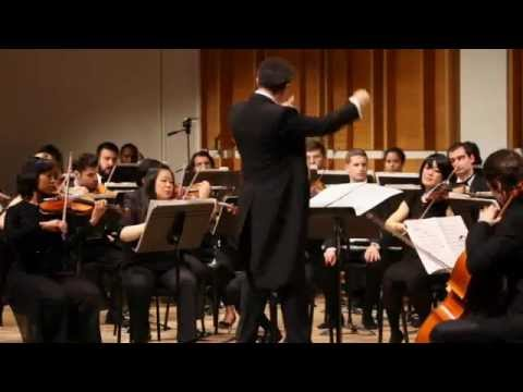John Barry, Out of Africa Theme (original), Chamber Orchestra of New York - Salvatore Di Vittorio