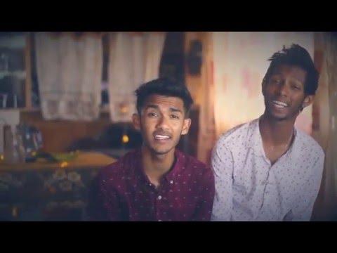 Chal wahan jaate hain | Cover | Ft J&B (Sarvesh Jeewooth & Abhishek Beegoo)