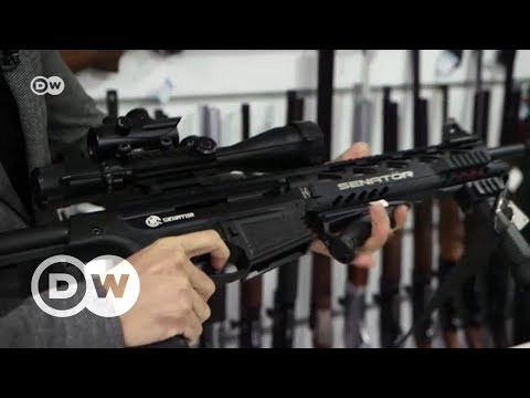 Turkey: A country up in arms | DW English