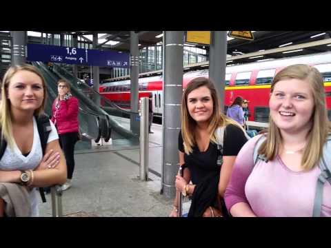 Germany Trip Summer 2015