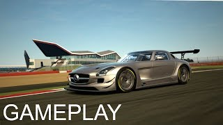 Gran Turismo 6 Gameplay Walkthrough Lets Play GT6 Showing The Game 1080p Full HD