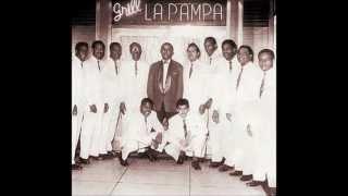 Orquesta de Armando Boza con Manito Johnson - Samba Calypso