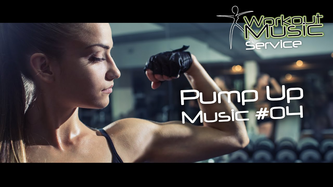 Best Pump up music #4