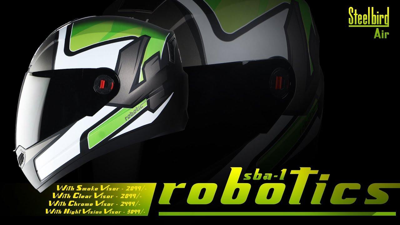 b6ccd04a SBA-1 ROBOTICS