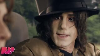 Outrage Over Ridiculous Michael Jackson Depiction In Upcoming TV Show
