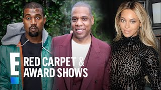 Will Jay-Z, Beyonce & Kanye Attend the 2018 Grammys? | E! Red Carpet & Award Shows