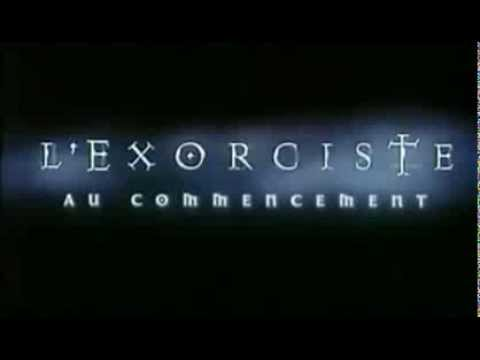L'exorciste au commencement  Bande annonce Vf  Film d' Horreur Page Facebook