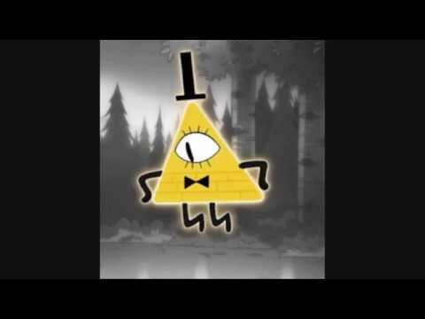 Bill Cipher/Schoolhouse Rock-I'm Just a Bill