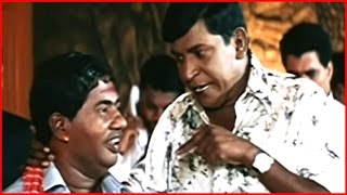 Azhagar Malai Tamil Movie - Vadivelu gets beaten up in fivestar hotel | Vadivelu Comedy